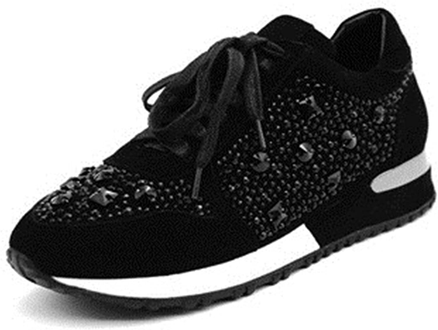 Nerefy 2018 Women Sneakers shoes Women Flats with Genuine Leather Fashion Lace-up Brand Luxury