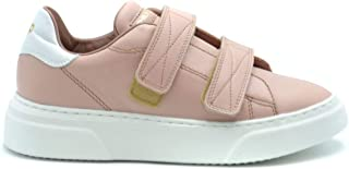 PHILIPPE MODEL Luxury Fashion Womens MCBI38388 Pink Sneakers | Season Outlet