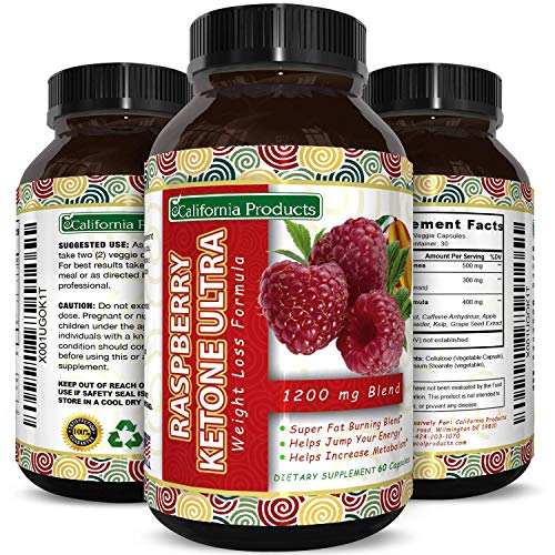 professional Weight Loss Supplements Based on Pure Raspberry Ketone-With Diet Pills Containing Natural Fat Burner Ketoburn for Men …