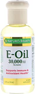 Vitamin E Oil, 30,000 IU