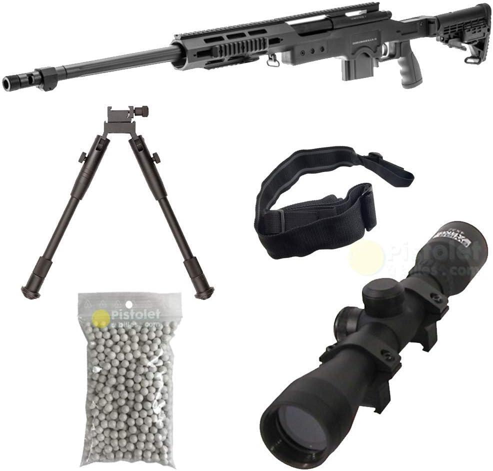 S.A.S 12 Sniper