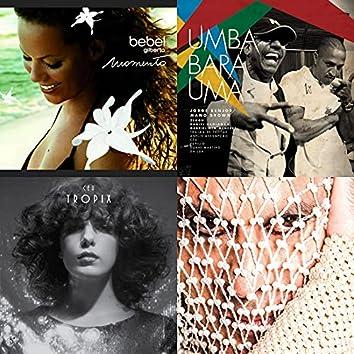 Brazilian Music for Summer