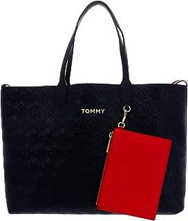 Amazon.it: Tommy Hilfiger Borse a spalla Donna: Scarpe e