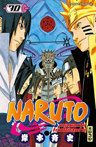 Naruto - Tome 70