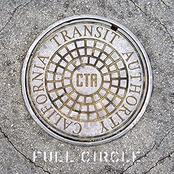 Full Circle (feat. Brandon Fields, Lee Thornburg, Nick Lane, Walter Rodriguez, Wesley Quave, Travis Davis, Alex Acuna, Marty Davich, Keith Emerson, Danny Zelisko)