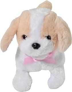 لعبة الكلب السحري القطيفة من هوم إكس - ألعاب كهربائية للكلاب، حيوانات تفاعلية ومحشوة
