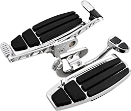 honda goldwing driver floorboards