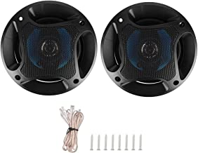 $36 » Sponsored Ad - Premium 4-Inch Co-Axial Speaker 2pcs 300W Car Audio Coaxial Speakers Stereo 300W Hi-Fi Audio Automobile Mus...