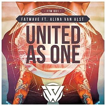 United As One (feat. Alina Van Alst)