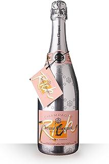 Veuve Clicquot Rich Brut Rosé 75cl