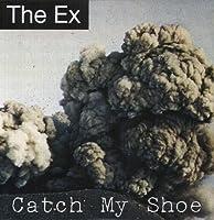 Catch My Shoe [12 inch Analog]
