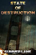 State of Destruction (Collapse Series Book 7) (English Edition)
