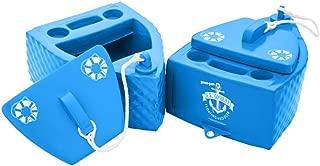 TRC Recreation Super Soft Folding Cooler, Bahama Blue