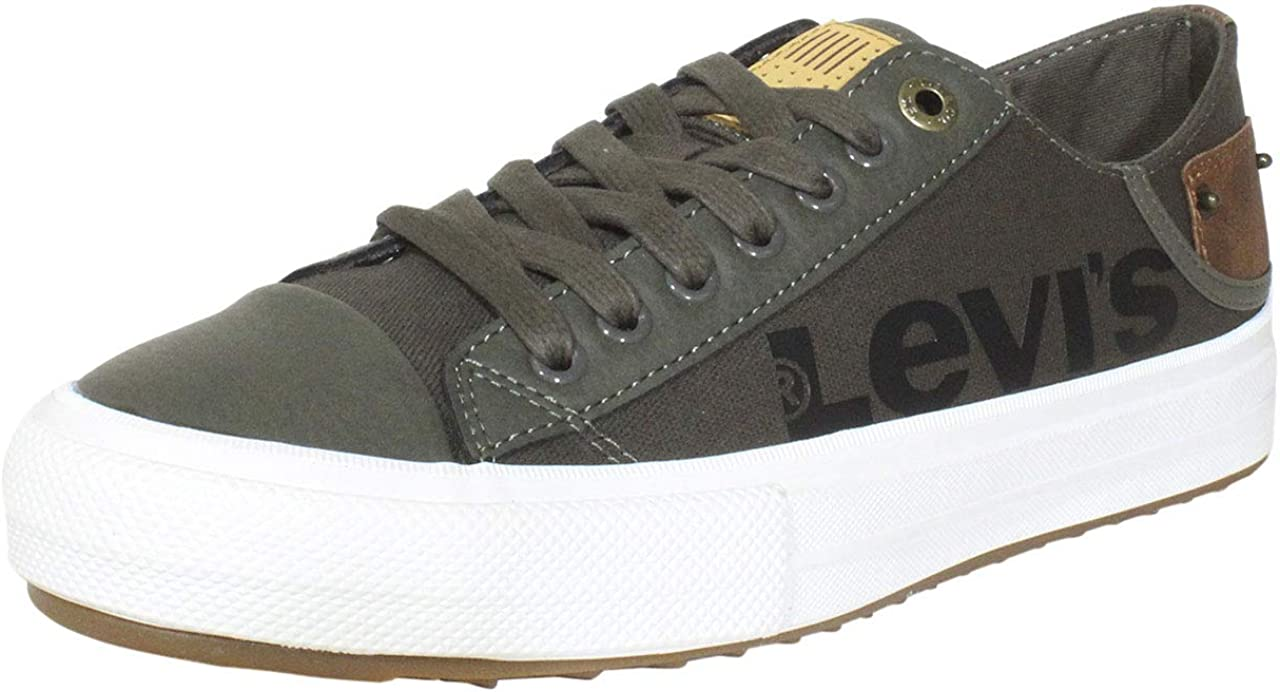 Levi's Mens Neil Lo Anti Shoe Casual Max 64% OFF Fashion Sneaker Our shop OFFers the best service