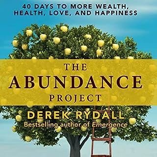 The Abundance Project cover art