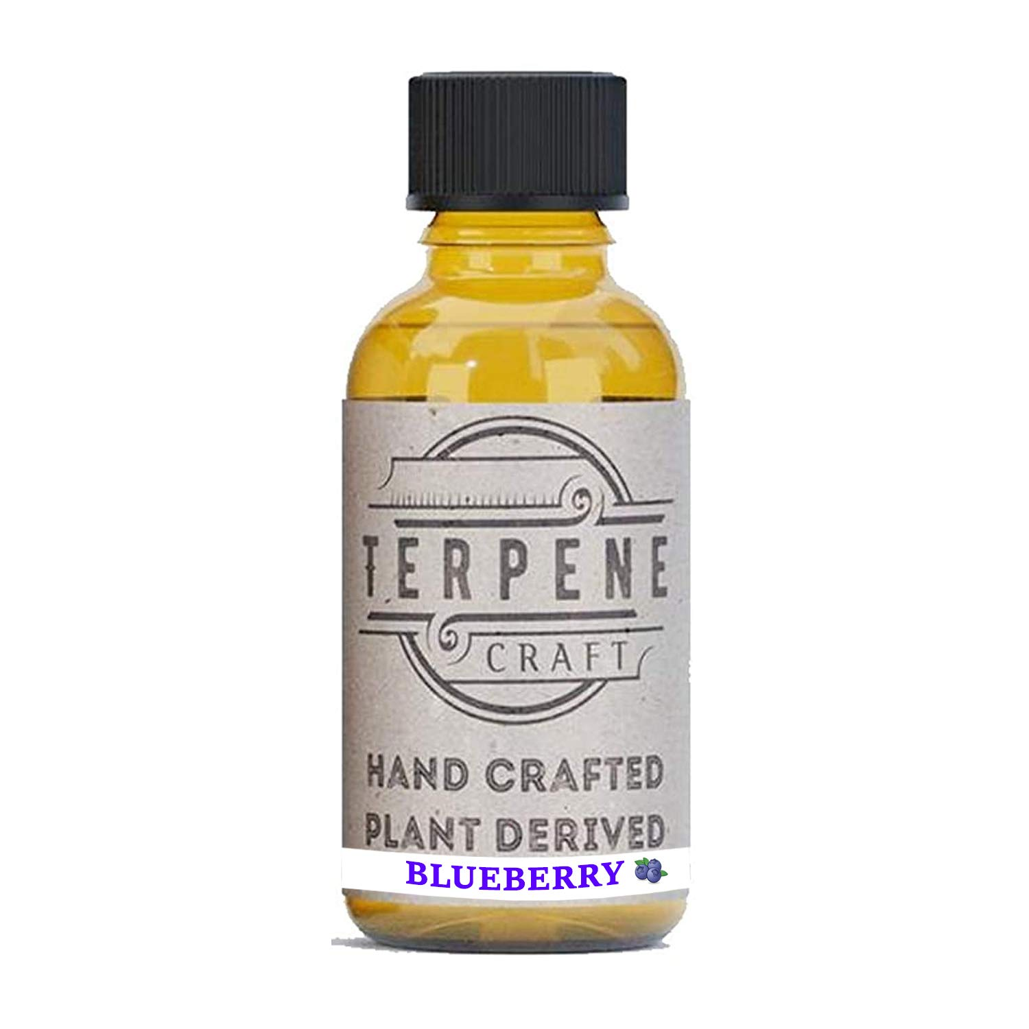 Terpene Craft BLUEBERRY Popular standard Flavor Profile Strain security Extract Specific -