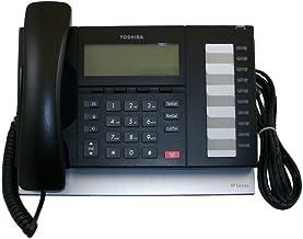 Toshiba IP5122-SD 10 Button IP Speaker/Display Phone Toshiba (Renewed) photo