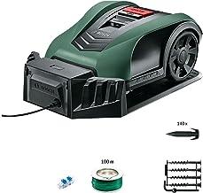 Bosch Robot cortacésped Indego S+ 350, función de aplicaci