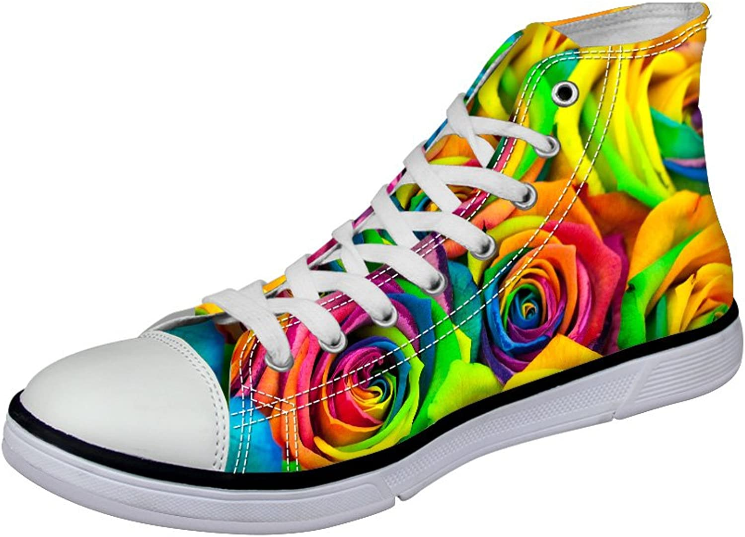 Frestree Stylish Sneakers for Women Basketball shoes
