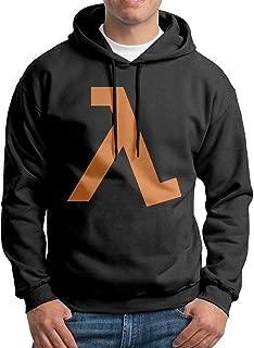 Men's Half Life Game Logo Hoodies