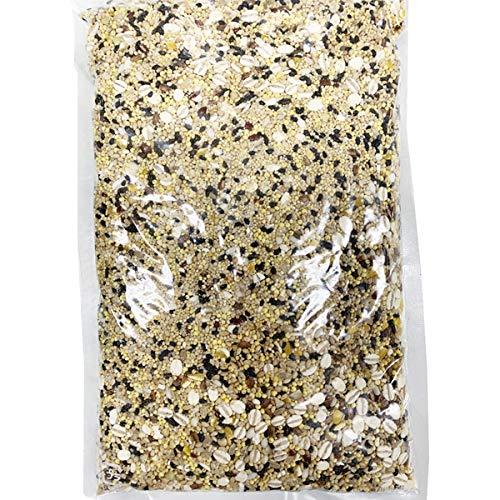 十五穀米ブレンド 500g×2パック 国産玄米使用 (nh632275)
