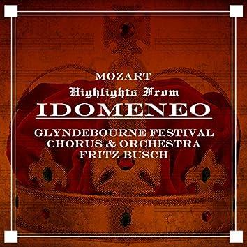 Highlights From Idomeneo