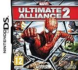 Marvel Ultimate Alliance 2 (Nintendo DS) [importación inglesa]