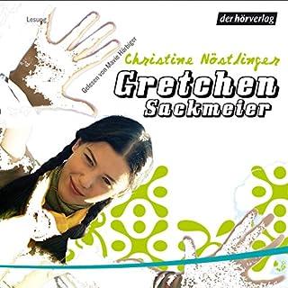 Gretchen Sackmeier Titelbild
