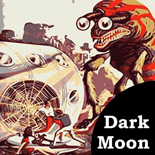 Dark Moon  By  cover art