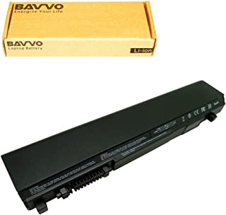 Bavvo Battery Compatible with Toshiba Portege R705-P35