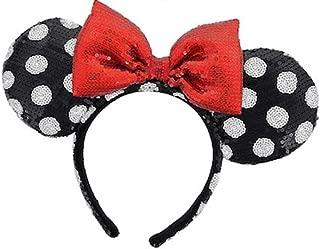 Best minnie mouse ears disney parks Reviews