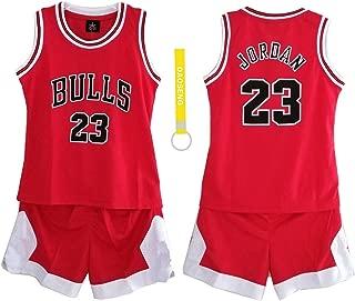 ATI-HSKJ Les Hommes De Basket-Ball Maillots Les Cavaliers De Cleveland 23# James Lebron Sport Tops Gilets De Basket-Ball S/échage Rapide Manches Jersey Rouge BH371,2XL:185cm~190cm
