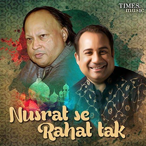 Nusrat Fateh Ali Khan & Rahat Fateh Ali Khan