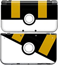 POKEMON POKEBALL ULTRA BALL for New Nintendo 3DS Skin New3DS N3DS Decal Sticker Vinyl Cover + Screen Protectors