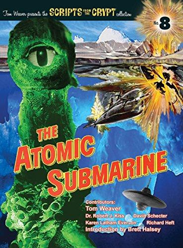 Download The Atomic Submarine (Hardback) 1629333050