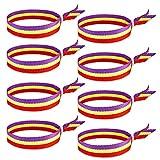 HAND-PRO Pulsera Republicana Española (8x30cm/2,40 Metros) Pulsera Republicana Pulsera Republicana Cinta Pulsera Cinta Republica