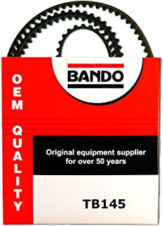 Bando TB145 Precision Engineered Timing Belt