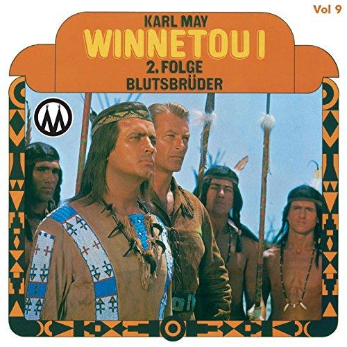 Winnetou I. Blutsbrüder