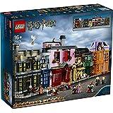 レゴ (LEGO) ハリー・ポッター ダイアゴン横丁 Diagon Alley 75978【国内店舗正規品】