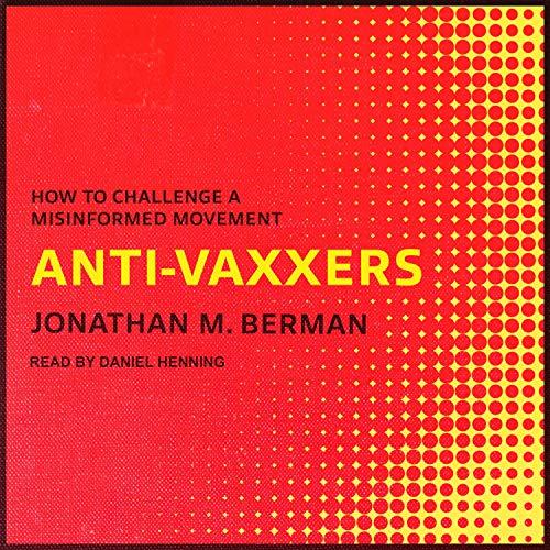 Anti-Vaxxers cover art