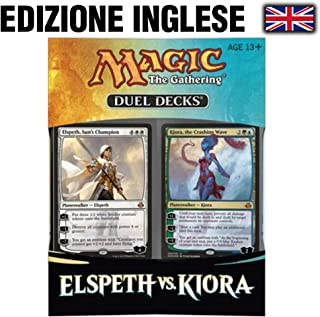 Best elspeth modern deck Reviews