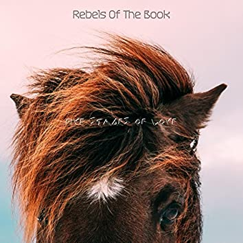 Rebels Of The Book