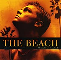 The Beach: Motion Picture Soundtrack by Blur and Mory Kante (2000) - Soundtrack (2000-01-29)