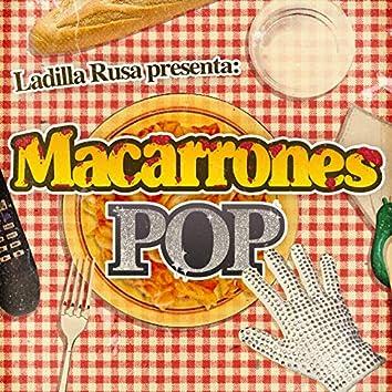 Macarrones Pop