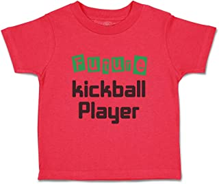 Softball Talent Loading Please Wait Funny Infant  Toddler T-Shirt