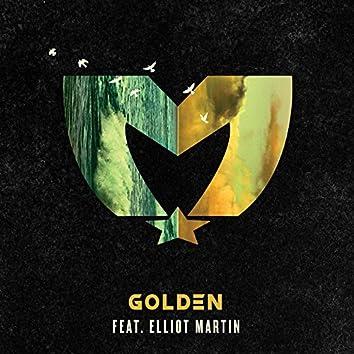 Golden (feat. Elliot Martin)