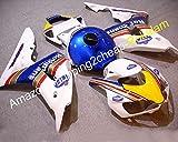 Popular más Color Kit para 2006 2007 CBR1000RR 06 07 1000 RR CBR Carenado de la motocicleta (moldeo por inyección)