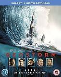 Geostorm [Edizione: Regno Unito] [Reino Unido] [Blu-ray]