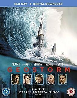 Blu-ray - Geostorm (1 BLU-RAY)