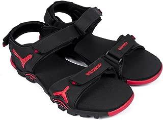 ASIAN Boy's Italic-03 Floaters,Walking Sandal, Synthethic Leather Sports Sandal